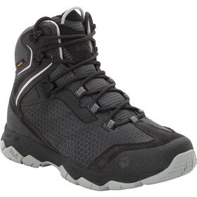 Jack Wolfskin Rock Hunter Texapore Middelhoge Schoenen Dames, phantom
